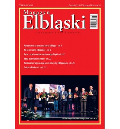 Magazyn Elblaski nr 32