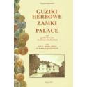 Guziki herbowe, zamki i pałace